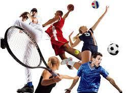 様々なスポーツ